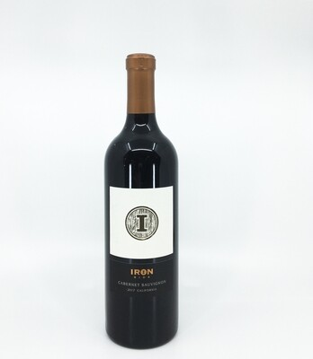Iron Side Cabernet
