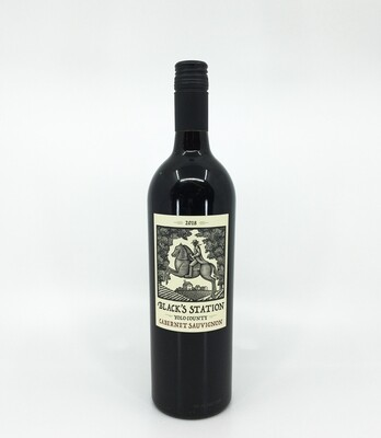 Black's Station Cabernet
