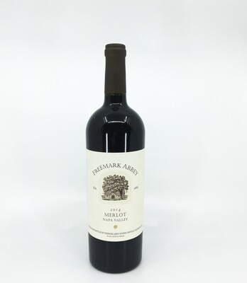 Freemark Abbey Merlot 2017