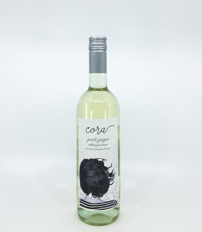 Cora Pinot Grigio