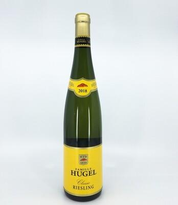 Hugel Riesling 2018