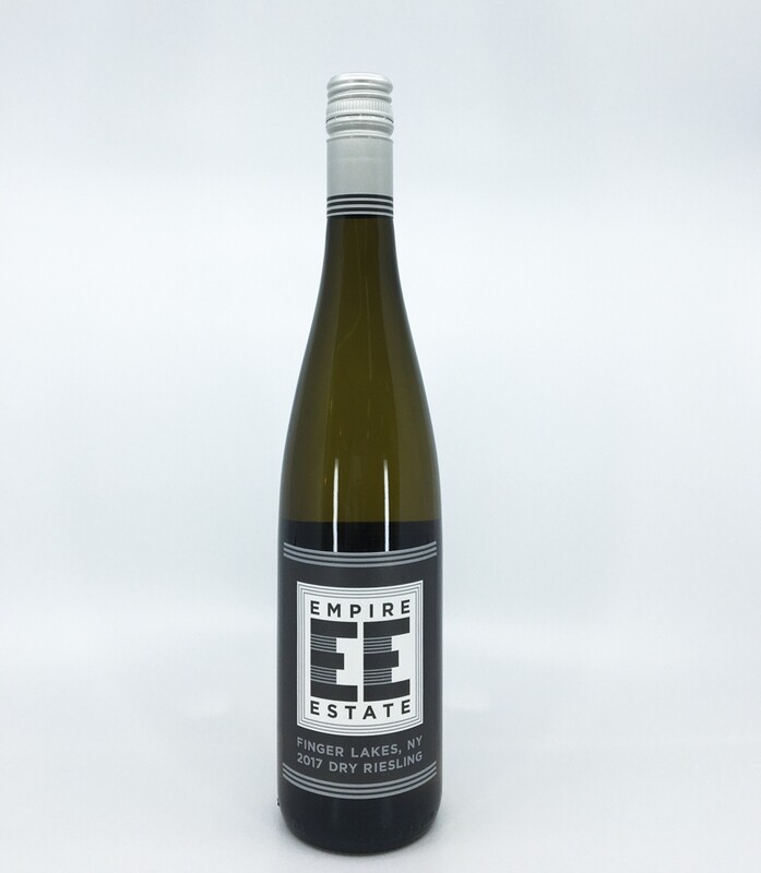 Empire Estate RIesling 2017