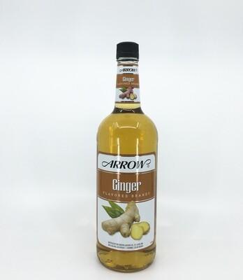 Arrow Finger Ginger Brandy liter