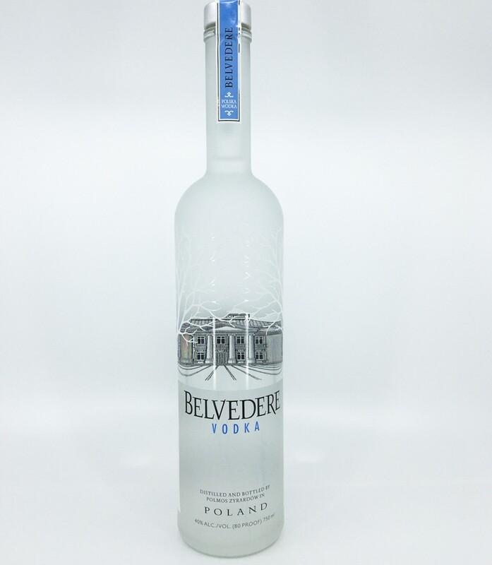 Belvedere 750