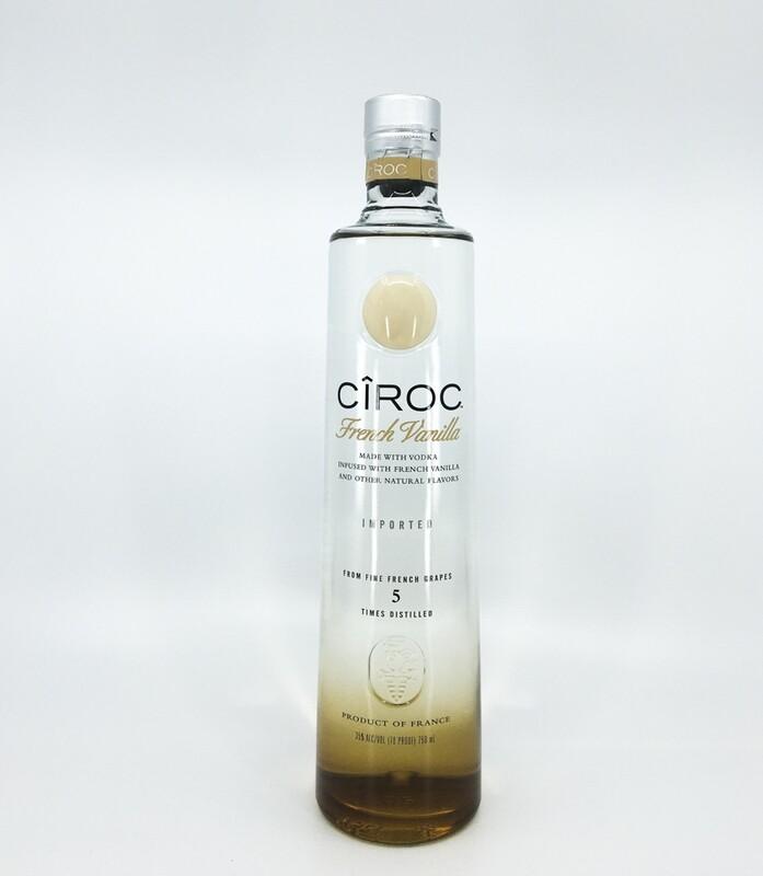Ciroc French Vanilla 750