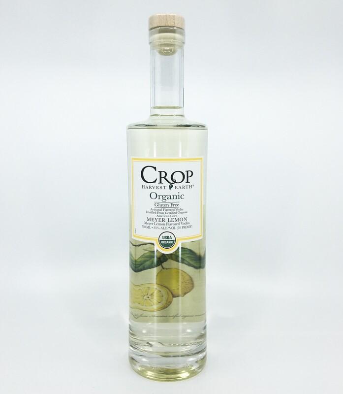 Crop Lemon 750