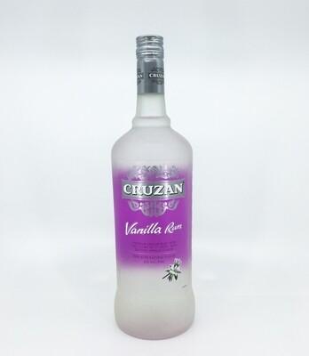 Cruzan Vanilla Liter