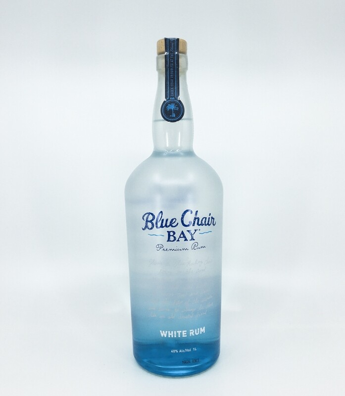 Blue Chair Bay White liter