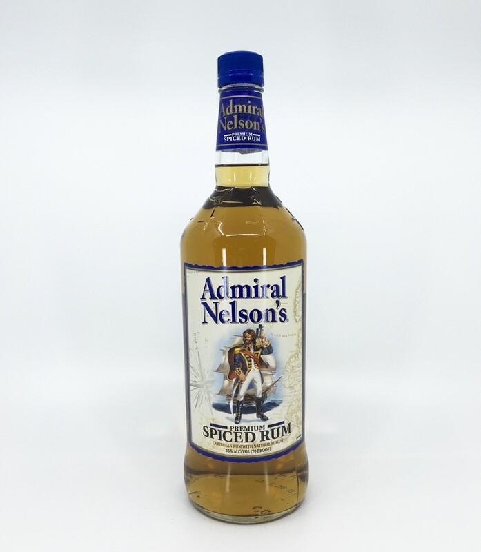 Admiral Nelson liter