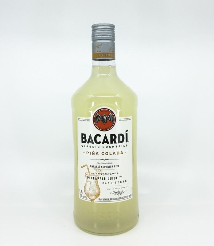 Bacardi Piña Colada 1.75