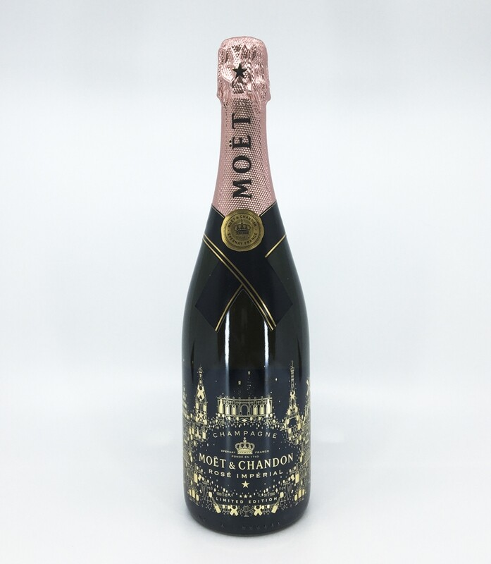 Moët Chandon Rose