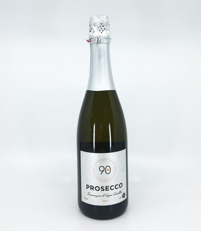 90+ Prosecco Brut Regular