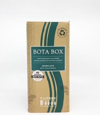 Bota Box Moscato
