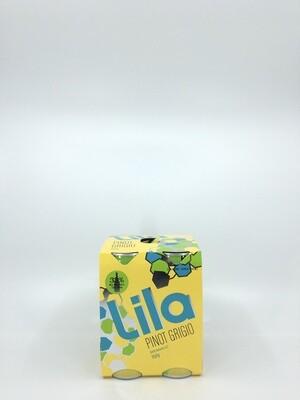 Lila Pinot Grigio 4 pack