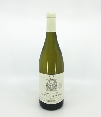 Vaucluse Blanc Blend 2018