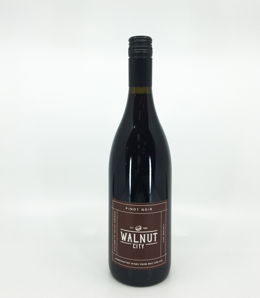Walnut City Pinot Noir