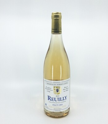 Domaine Reuilly Pinot Gris