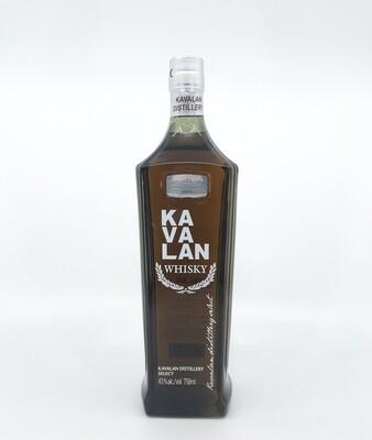 Kavalan Single Malt Whiskey 750ml