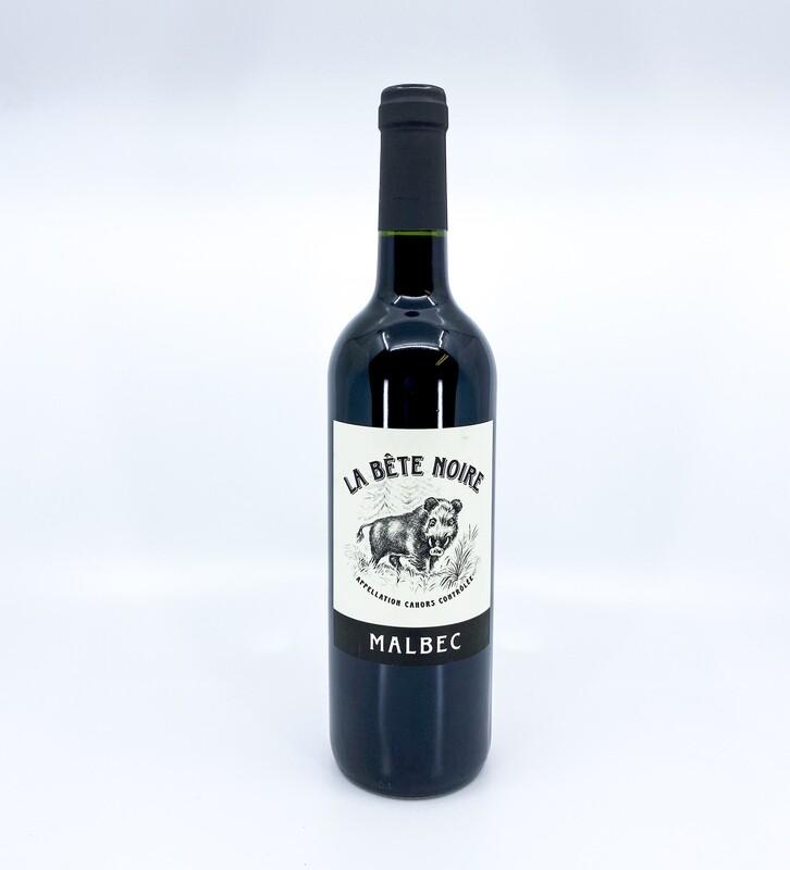 La Bete Noire Malbec