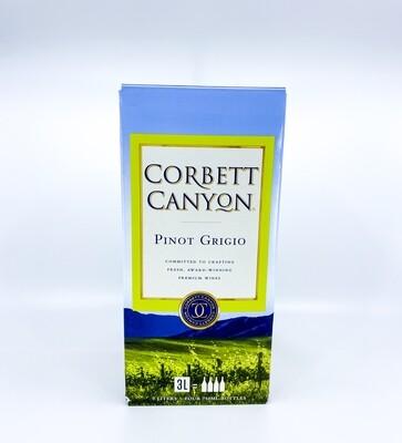 Corbett Canyon Pinot Grigio