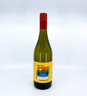 Sandy Cove Sauv Blanc 2019