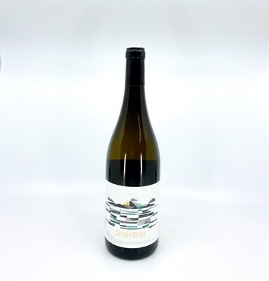 Sierra de Tolono Rioja Blanco