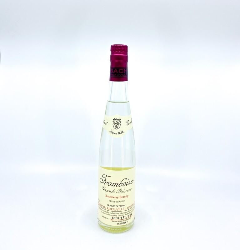Trimbach Raspberry Brandy (Eau-de-Vie) 375ml