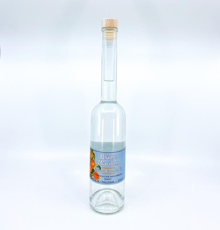 Blume Marillen Apricot Brandy (Eau-de-Vie) 375ml