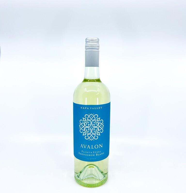 Avalon Flint & Steel Sauvignon Blanc