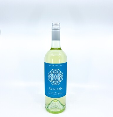 Avalon Flint & Steel Sauvignon Blanc