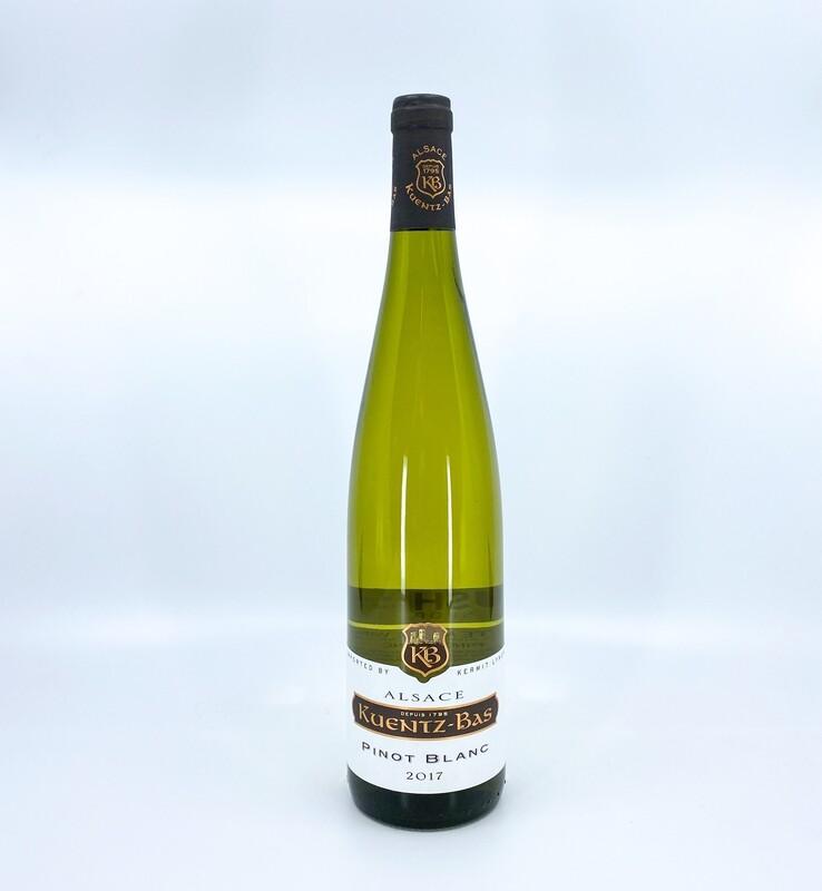 Kuentz Bas Pinot Blanc 2017