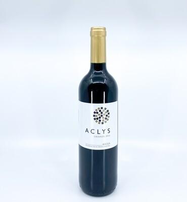 Aclys Rioja 2016