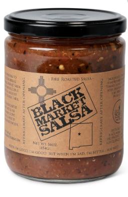 Salsa Only
