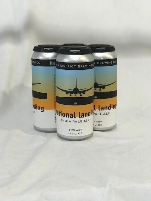 National Landing IPA Case