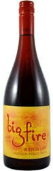 Big Fire Pinot Noir 750 mL