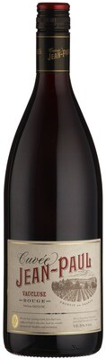 Jean Paul Cuvee Rouge 750ml