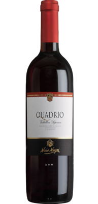 Quadrio - Valtellina Superiore 750ml