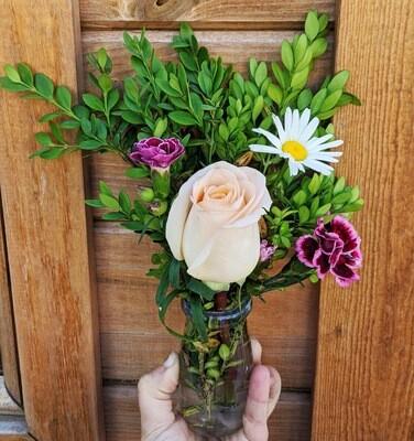 Bluegrass Witch Bouquet