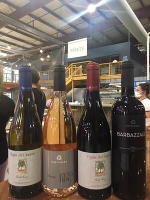 May 31st Wine Tasting 4 Pack