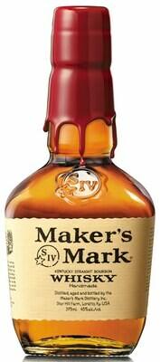 Pre-Order Maker's Mark Bottle Dipping - Maker's Minis (50 ml)