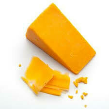 Glenview Farms Mild Cheddar Cheese Slices 24 OZ