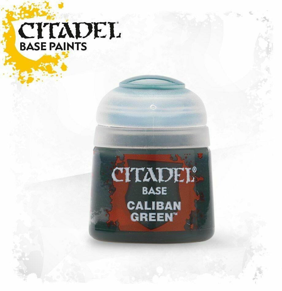 GW Caliban Green