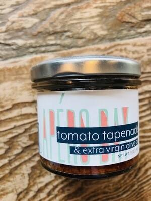 Apero Day Tomato Tapenade