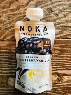 Noka Blackberry/Vanilla
