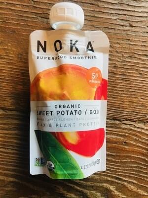Noka Sweet Potato & Goji