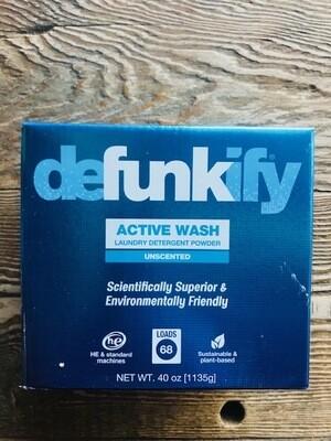 Defunkify Active Wash