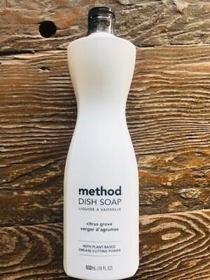 Method Citrus Dish Soap