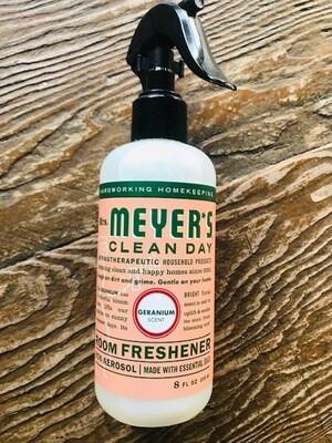 Mrs. Meyer's Geranium Room Spray