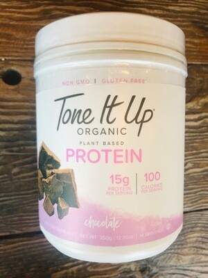 Tone it Up Chocolate Protein