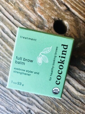 Cocokind Brow Balm
